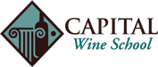 Capital Wine School Logo